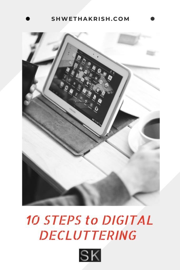 "data-pin-description=""Pin on steps to digital decluttering"""